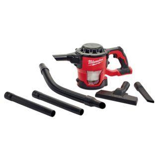 Milwaukee 0882-20 M18 Compact Vacuum Accessories