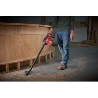 Milwaukee 0882-20 M18 Compact Vacuum In Use 1