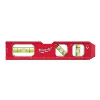 Milwaukee 48-22-5107 Compact Billet Torpedo Level
