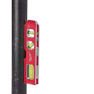Milwaukee 48-22-5207 Metric Compact Billet Torpedo Level