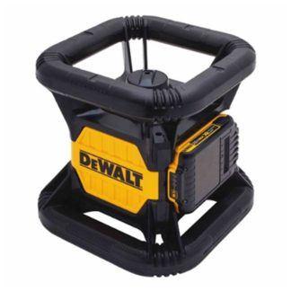 DeWalt DW074LR 20V MAX Red Rotary Laser 2