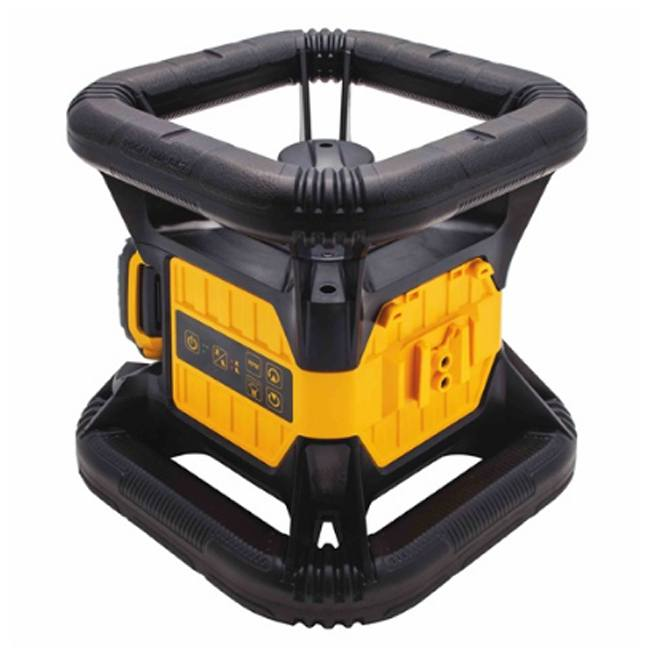 Dewalt Dw074lr 20v Max Red Rotary Laser Bc Fasteners Amp Tools