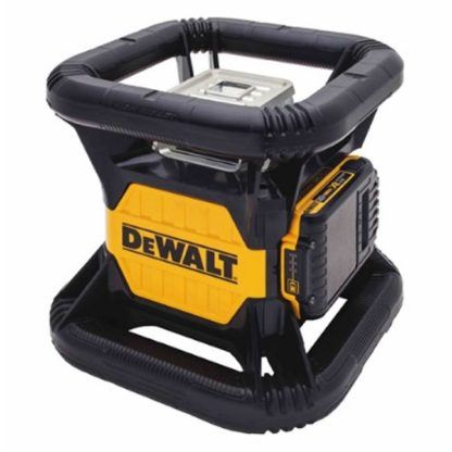 DeWalt DW079LR 20V MAX Red Rotary Tough Laser 2
