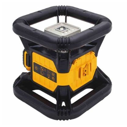 DeWalt DW079LR 20V MAX Red Rotary Tough Laser 3