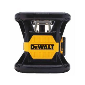 DeWalt DW079LR 20V MAX Red Rotary Tough Laser