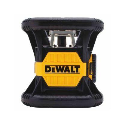 DeWalt DW079LR 20V MAX Red Rotary Tough Laser