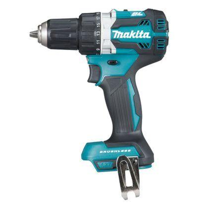 """Makita DDF484Z 18V 1/2"""" Brushless Drill Driver"""