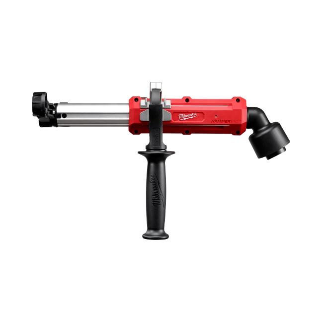 Milwaukee 5261-DE Vacuum Assisted Dust Extractor