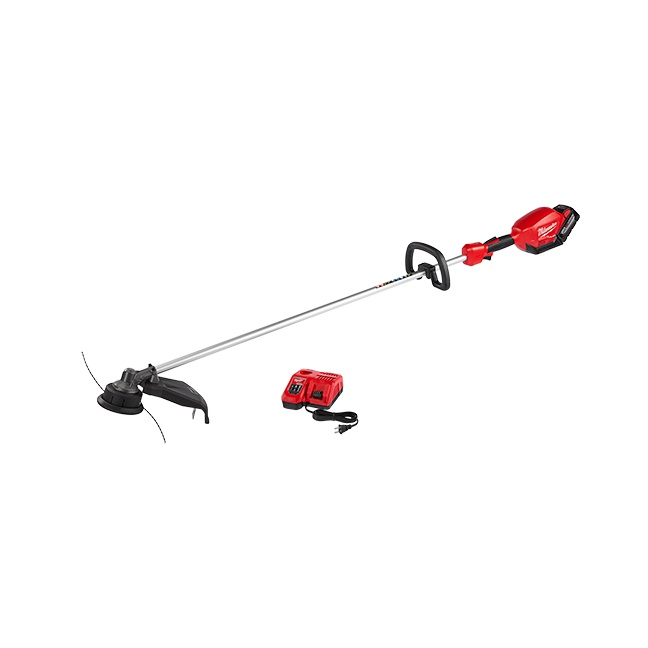 Milwaukeee 2725-21HD M18 FUEL String Trimmer Kit