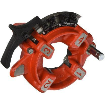 Ridgid 84537 Semi-Automatic Die Head