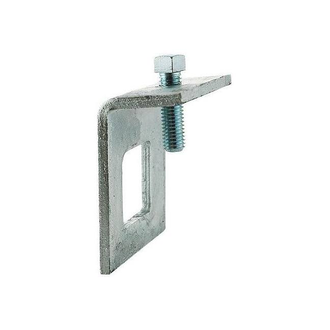 Strut Beam Clamp - 3-1/2 x 3-1/2