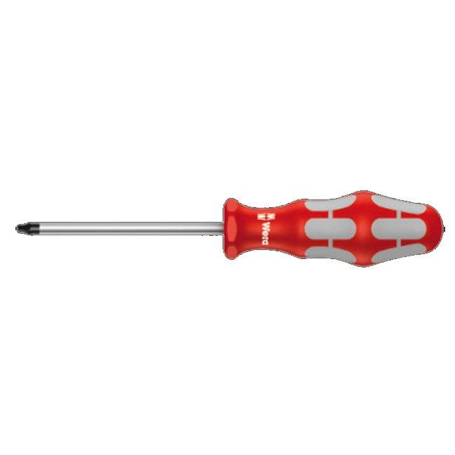 Wera 117684 368 Screwdriver for Square Socket Head Screws