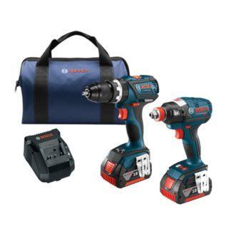 Bosch CLPK251-181 18V 2-Tool Combo Kit