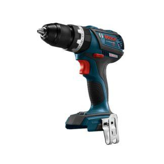 "Bosch HDS183B 18V EC Brushless Compact Tough 1/2"" Hammer Drill Driver"