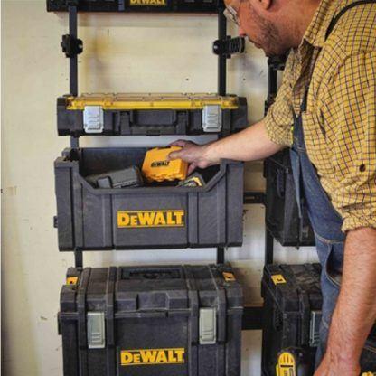 DeWalt DWST08260 Workshop Racking System ToughSystem 2