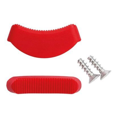 Knipex 8119250 2 Pairs of Plastic Jaws for 8111250 & 8113250