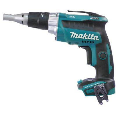 "Makita DFS250Z 1/4"" 18V Brushless Screwdriver"