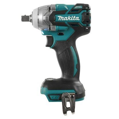 "Makita DTW285Z 1/2"" 18V Brushless Impact Wrench"
