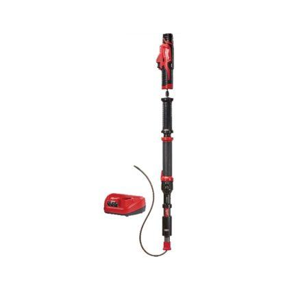 Milwaukee 2574-21 M12 TRAPSNAKE 4ft Urinal Auger Kit