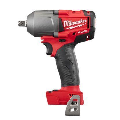 "Milwaukee 2860-20 M18 FUEL 1/2"" Mid-Torque Impact Wrench"