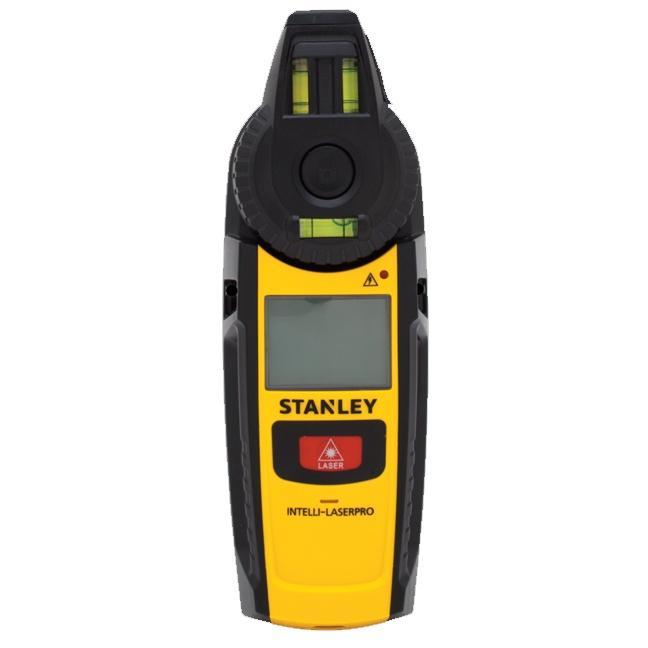 Stanley STHT77260 IntelliLaser Stud Finder with Laser