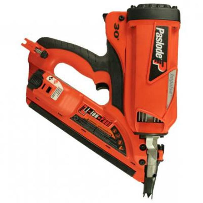 Paslode 905800ix Impulse 34 Degree Cordless Framing Nailer