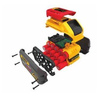 DeWalt DCB609 Flexvolt Battery 5
