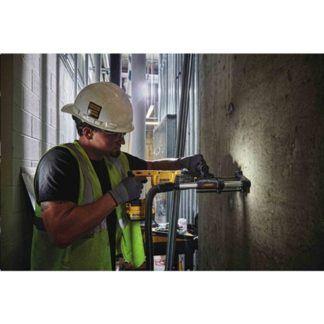 DeWalt DCH133B 20V Max XR Brushless D-Handle Rotary Hammer 3