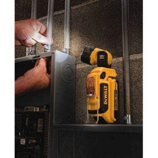DeWalt DCL044 20V MAX LED Hand Held Work Light 5