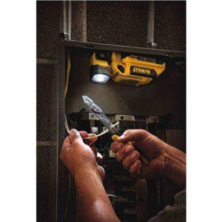 DeWalt DCL044 20V MAX LED Hand Held Work Light 7