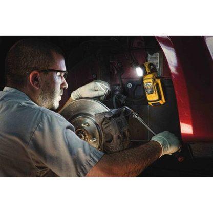 DeWalt DCL044 20V MAX LED Hand Held Work Light 8