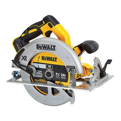 "DeWalt DCS570B 20V Max 7-1/4"" Brushless Circular Saw"