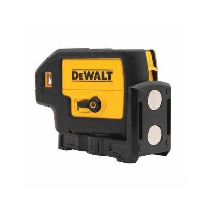 DeWalt DW085K 5-Beam Laser Pointer