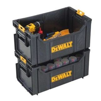 DeWalt DWST08205 ToughSystem Tote 5