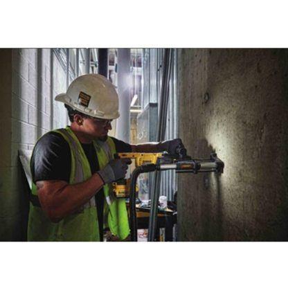 Dewalt DCH133M2 20V Max XR Brushless D-Handle Rotary Hammer Kit 4