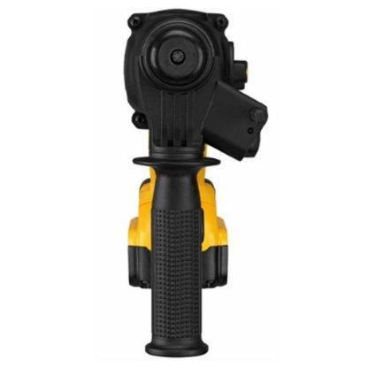 Dewalt DCH133M2 20V Max XR Brushless D-Handle Rotary Hammer Kit 7