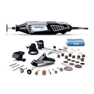 Dremel 4000-4/34 High Performance Rotary Tool Kit