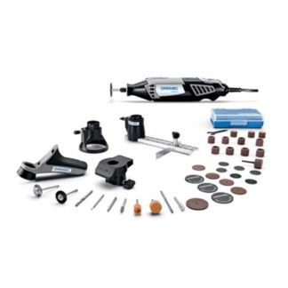 Dremel 4000-4/36 High Performance Rotary Tool Kit