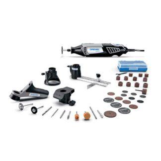 Dremel 4000-4/36 High Performance Rotary Tool Kit