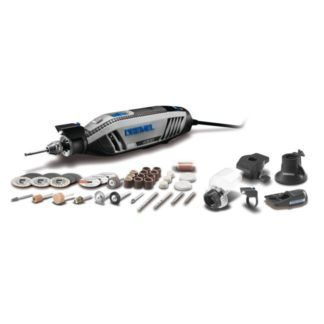 Dremel 4300-540 High Performance Rotary Tool Kit