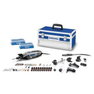 Dremel 4300-9/34 High Performance Rotary Tool Kit