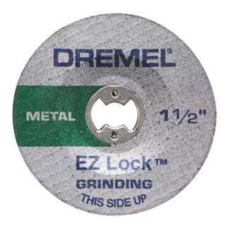 "Dremel EZ541GR 1-1/2"" Grinding Wheel"