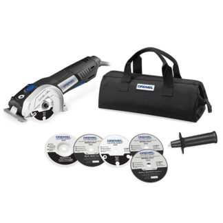 Dremel US40-03 Ultra-Saw Tool Kit
