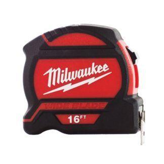 Milwaukee 48-22-7516 16ft Wide Blade Tape Measure