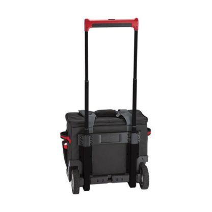 Milwaukee 48-22-8221 Jobsite Rolling Bag Back