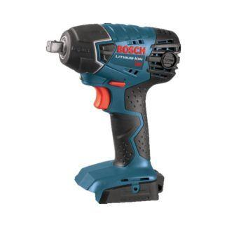 """Bosch 24618B 1/2"""" 18V Impact Wrench"""