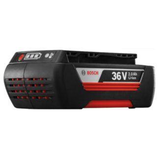 Bosch BAT819 36V 2.0Ah SlimPack Battery