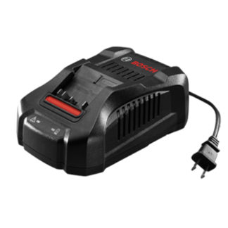 Bosch BC3680 36V Battery Fast Charger