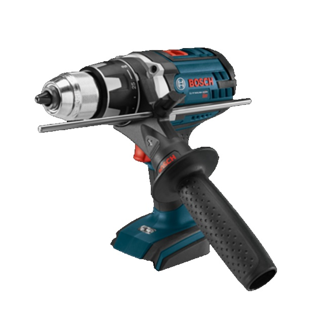 Bosch Ddh181xb 18v Brute Tough 1 2 Quot Drill Driver With