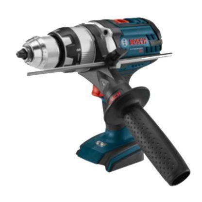 "Bosch HDH181XB 18V Brute Tough 1/2"" Hammer Drill Driver with KickBack Control"